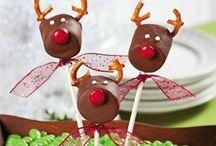 Holidays Desserts / by Patty Adkison