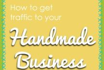 Business (Tips and Tricks)  / Any tips, projects, and helps.  / by Hannah