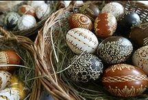 Easter / by Anne Bak
