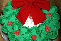 All recipes and for Christmas too / by Miriam A Pires