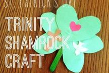Crafts for Kids / Bringing kids up in the faith, one glue stick at a time / by Immaculate Heart Radio