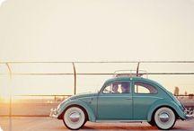 Volkswagen / by Chris Gross
