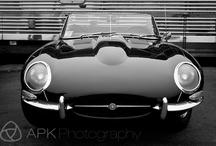 Jaguar / by Chris Gross