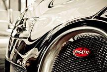 Bugatti / by Chris Gross