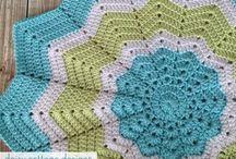 Crochet / Crochet Ideas / by Laura Briggs Fraley