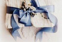 WEDD.ING BLUE / just like the sky / by Eileen Morales | Beauty in the Making