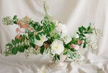 F L O W E R . I N G / Brings Beauty To Life / by Eileen Morales | Beauty in the Making