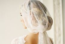 W E D D . I N G  |  D R E S S E S / Once Upon A Time / by Eileen Morales | Beauty in the Making