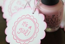 For the Baby Shower / themes and ideas to shower the new mommy / by Dogwood Events
