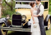 For the Photos / ideas for engagement, wedding day and day-after photos / by Dogwood Events