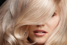 Gone Blond .....pics for blonds  / by Suzanne Ned