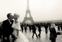 Wedding & showers board / We deserve a wedding each year of marriage!!  / by Diana de Garcia