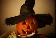 This is Halloween / by Julie P
