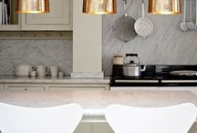 Kitchen ideas / by Liz Pierson