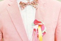 A Colorful Affair: Pink / by Dogwood Events