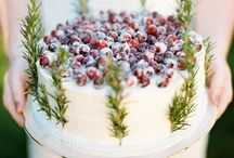 food: cake / by Katie Phares