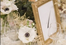 Inspiration: Kelley and Ornette / by Dogwood Events