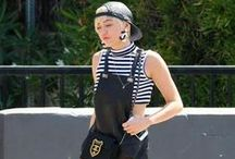 20 Stylish Ways To Wear Overalls / by Brad Goreski