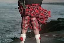 Scotland / by Gwen Page