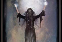 Myth and Legend / by Joan Hendrikse