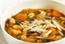 Soups / Best finds on pinterest and elsewhere - delicious soup ideas and recipes / by Patrick Jobst