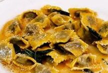 Pasta / Everything noodles - best ideas and recipes on pinterest and elsewhere. / by Patrick Jobst