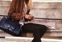 Casual chic style / by Ela