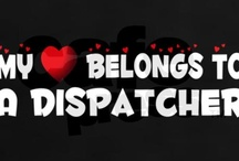 Dispatch / by CopShop DotCom