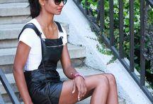 Style inspiration / by Nadiouchcka༺♥༻ Nadia O.