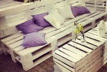 Decor - Furniture / by Beatriz Silva