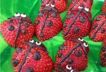 Strawberry fields forever~Me~ / Strawberry Fields forever ~ the Beatles. Pin ONLY Strawberry/Strawberries here.  / by CSM MUM