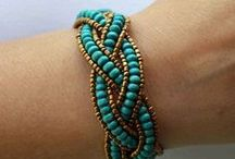 beads / by Kassy Villneff