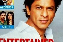 Rasan King / Shah Rukh.....my special friend. / by Katherine Colunga