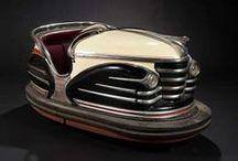 Art Deco...... / by Ken Arnold