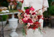 I Do Flowers / Wedding Flowers That Awe / by Amanda Ocean
