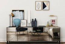 For the Home / by Danina Kapetanovic-Bilaver