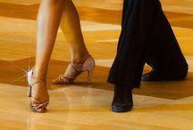 Ballroom Life! / by Michelle Oquendo