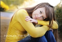 Portrait Photography Inspiration / by Leslie Sullivan