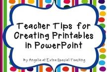 Teaching Is What I Do / by Leslie Sullivan