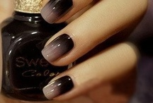 GLAM | Nail Envy / by Annalise Browning