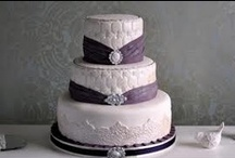 Wedding Cakes / by Leslie Sullivan