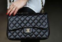 handbags / by María José Sferco