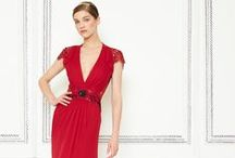 Herrera's Vivid Reds / an array of gorgeous red pieces from Carolina Herrera New York and CH Carolina Herrera / by Carolina Herrera