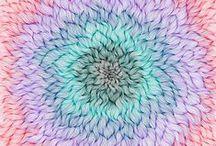 Zentangle3 / by cauli flower