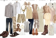 What To Wear / by Ashley J Larson Photography