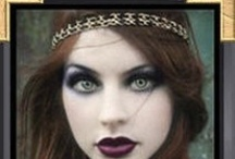 Makeup / by Grier Ragot