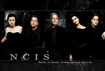 NCIS / by Antoinette Lansdell