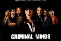 Criminal Minds / by Antoinette Lansdell