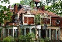 Would love to restore...... / by Darlene Kersey