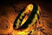 Welcome to Tolkien's World / by Aya Sagara